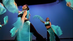 Bellyqueen - Bellydance NYC The Ultimate Fusion Experience 2 -