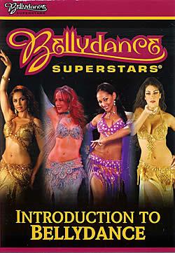 BELLYDANCE SUPERSTARS - INTRODUCTION TO BELLYDANCEの写真1