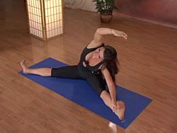 Belly Yoga 2 -