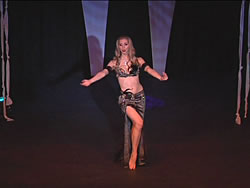 By Dancers For Dancers: Belly Dance Performances Volume 4 3 -