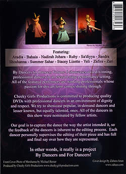 By Dancers for Dancers - Live Belly Dance Performances Vol.6 2 -