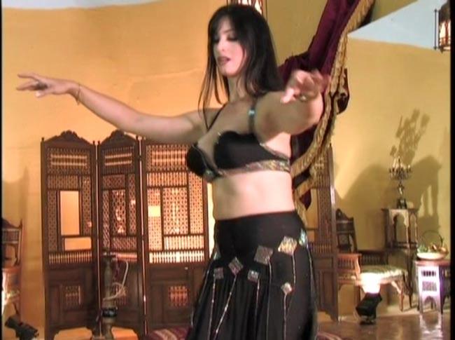 Masters of Egyptian Choreography Vol.3 - Leila of Cairo 3 - DVDの内容はこんな感じです