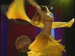 Lights! Camera! Bellydance! - Experience the passion, beauty and mystery 3 -