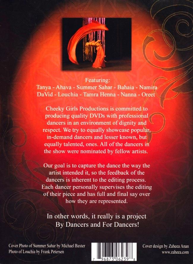 By Dancers For Dancers vol.3:Live Belly Dance Performances  2 -