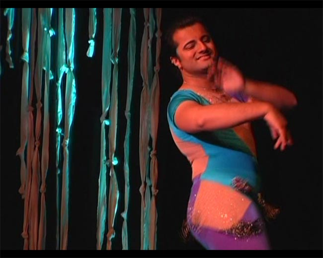 By Dancers For Dancers vol.3:Live Belly Dance Performances  4 -