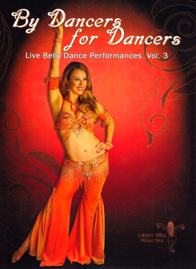 By Dancers For Dancers vol.3:Live Belly Dance Performances の写真