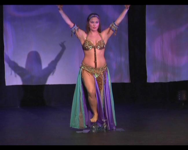 By Dancers For Dancers vol.2:Live Belly Dance Performances  3 -