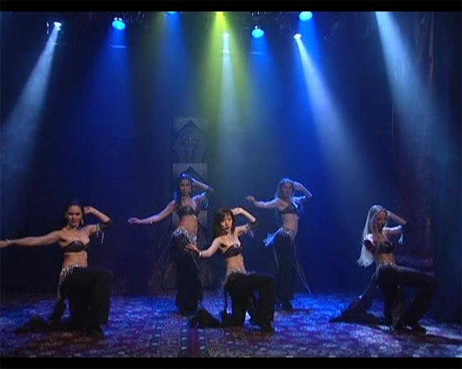 The Sensual Art Of Bellydance 3 -