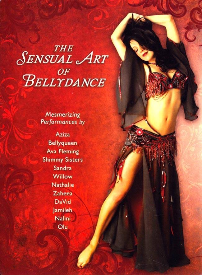 The Sensual Art Of Bellydanceの写真
