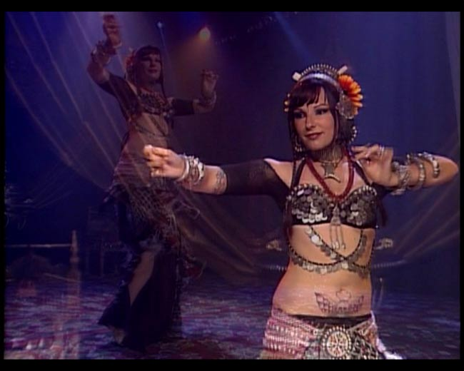 Tribal Renaissance 4 -