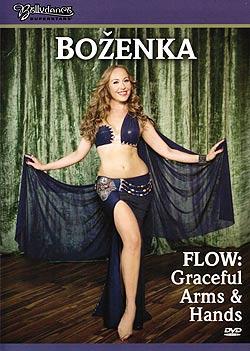 BOZENKA FLOW: Graceful Arms & Hands