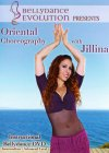 Belly Dance EVOLUTION Oriental Choreograpy with Jillina