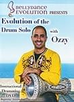 Evolution for the Drum Solo with Ozzy