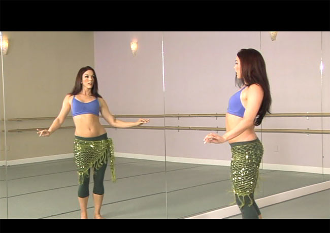Shake it out! 3 - 画面写真です