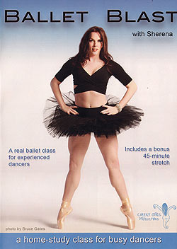 BALLET BLAST[DVD]