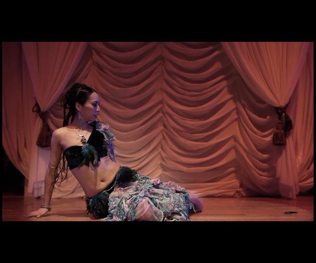 Manaara - Oriental Dance Live Performance by MIHO 3 -
