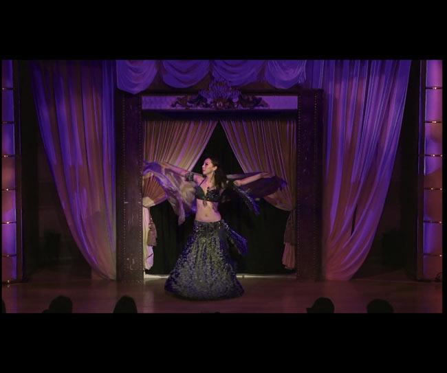 Manaara - Oriental Dance Live Performance by MIHO 4 -