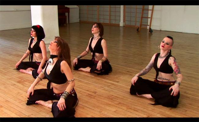 [DVD]Bellydance East Coast Tribal - Seraの写真3 -