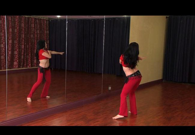 Drops Twists & Turns with Sandra[DVD] 3 - DVDの内容の一部です