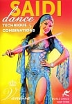 Saidi Dance Technique and Combinations with Vanessa[DVD]