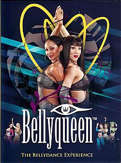 Bellyqueen - The Bellydance Experience