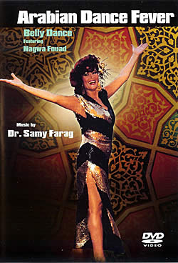 Arabian Dance Fever - Belly Dance
