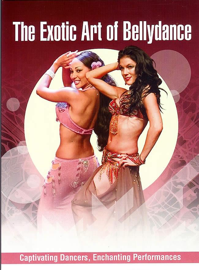The Exotic Art of Bellydanceの写真1
