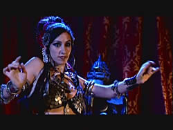 TRIBAL FUSION BELLY DANCE with Rachel Brice 3 -