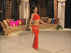 Bellydance The Art of Toning and Technique 2 -