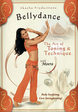 Bellydance The Art of Toning and Techniqueの写真1