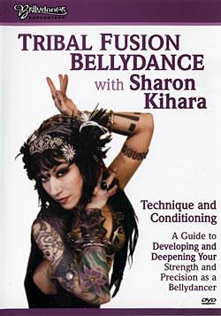 Tribal Fusion Bellydance with Sharon Kiharaの写真1