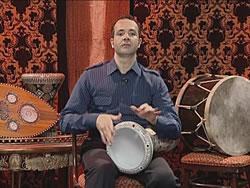 Rhythms of the Arab World Vol. 1 - Karim Nagi 2 -
