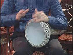Rhythms of the Arab World Vol. 1 - Karim Nagi 3 -