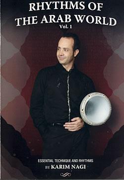 Rhythms of the Arab World Vol. 1 - Karim Nagiの写真1