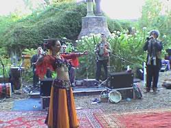 Tribal Travels 2 -