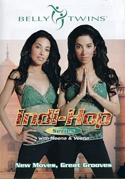 Indi Hopの写真1