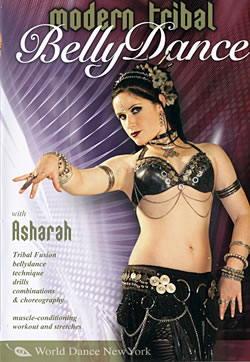 Asharah - Modern Tribal Bellydanceの写真1