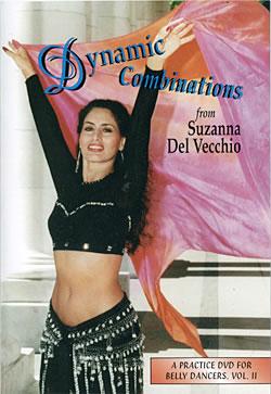 Suzanna Del Vecchio's Dynamic Combinationsの写真1