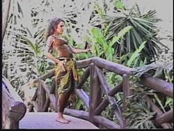Mesmera's Garden Exotic Bellydance Technique 2 -