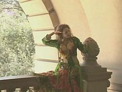 Zambra Mesmera Gypsy Belly Dance 2 -