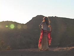Zambra Mesmera Gypsy Belly Dance 3 -