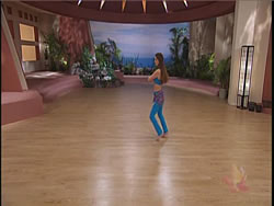 Bellydance with Rania 3 -