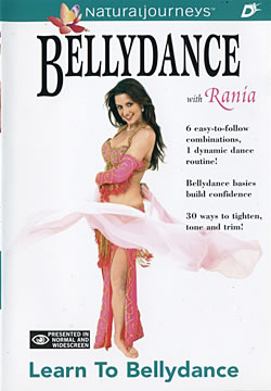 Bellydance with Raniaの写真1