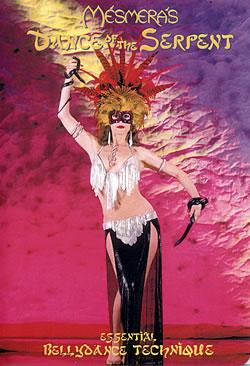 Dance of the Serpentの写真1