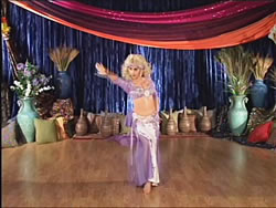 Bellydance Bootcamp Volume 2 Tone and Conditioning 3 -
