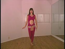 Beginning Choreography Shuhaila Instructional Series 2 -
