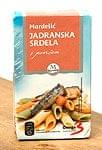 サーディン缶 トマトソース入 - Sardines in Tomato Sauce 【Adriatic】