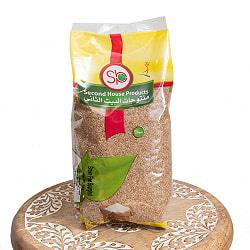 ブルグル ‐ ひき割り小麦(細粒