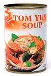 タイトムヤムスープ缶 【Orient Gourmet】