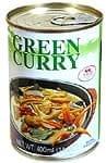 グリーンカレー缶 【Orient Gourmet】